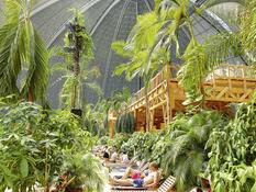 Tropical Islands Resort_Ferienhaus Bild 08