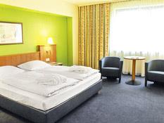 City Hotel am CCS Bild 04