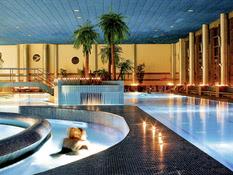 City Hotel am CCS Bild 03