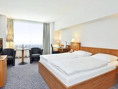 City Hotel am CCS Bild 02