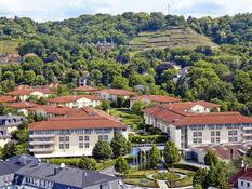 Radisson Blu Park Hotel, Dresden Radebeul - Appartements Bild 07