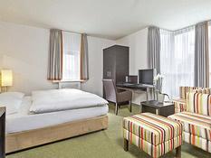 Radisson Blu Park Hotel, Dresden Radebeul - Appartements Bild 03