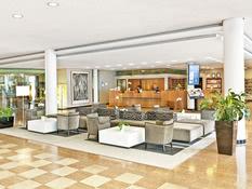 Radisson Blu Park Hotel, Dresden Radebeul - Appartements Bild 11