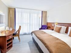 Radisson Blu Park Hotel, Dresden Radebeul Bild 04