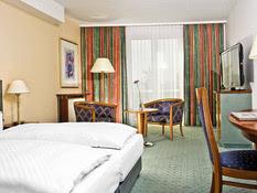 Hotel Ramada by Wyndham Weimar Bild 07