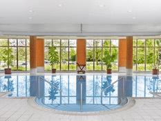 Hotel Ramada by Wyndham Weimar Bild 03