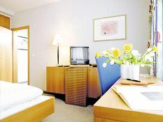 Hotel Rennsteig Masserberg Bild 02