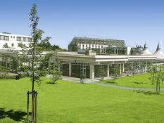 Hotel Rennsteig Masserberg Bild 01