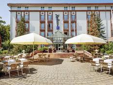Radisson Blu Hotel Halle-Merseburg Bild 01