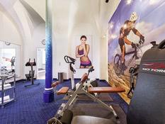Radisson Blu Hotel Halle-Merseburg Bild 08