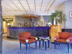 Radisson Blu Hotel Halle-Merseburg Bild 02