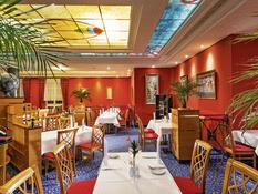 Radisson Blu Hotel Halle-Merseburg Bild 04