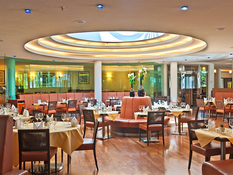Radisson Blu Park Hotel, Dresden Radebeul - Appartements Bild 09