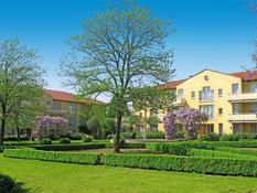 Radisson Blu Park Hotel, Dresden Radebeul - Appartements Bild 01