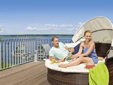 Lausitz Resort Bild 05