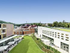 Hotel König Albert Bild 01