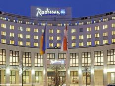 Radisson Blu Hotel, Cottbus Bild 08