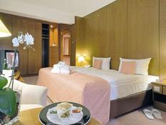 Radisson Blu Hotel, Cottbus Bild 02