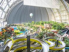 Tropical Islands Resort_Ferienhaus Bild 09