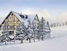 Alpina Lodge Oberwiesenthal Bild 06