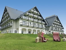 Alpina Lodge Oberwiesenthal Bild 07