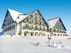 Alpina Lodge Oberwiesenthal Bild 01