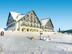 Alpina Lodge Oberwiesenthal Bild 08