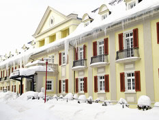 Ferienhotel Rennsteigblick Bild 10