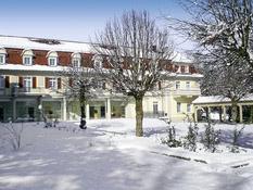 Ferienhotel Rennsteigblick Bild 09