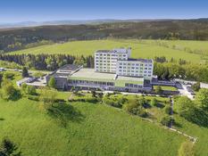 Ferienhotel Rennsteigblick Bild 01