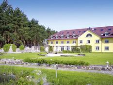 Ferien Hotel Fläming Bild 01
