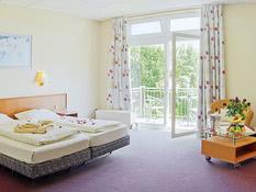 Seehotel Brandenburg an der Havel Bild 06