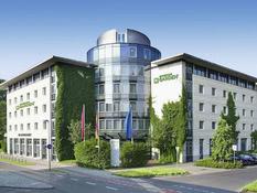 Hotel Wyndham Garden Hennigsdorf Bild 01