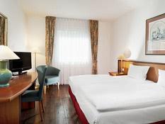 Hotel Wyndham Garden Hennigsdorf Bild 02
