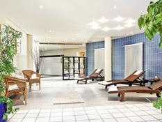 Hotel Wyndham Garden Hennigsdorf Bild 04