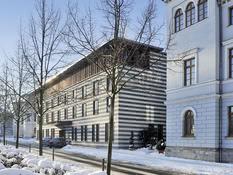 Dorint Hotel Am Goethepark Weimar Bild 06