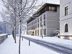 Dorint Hotel Am Goethepark Weimar Bild 01