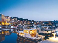 Precise Resort Marina Wolfsbruch Ferienpark Bild 11