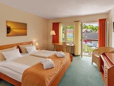 Precise Resort Marina Wolfsbruch Ferienpark Bild 02