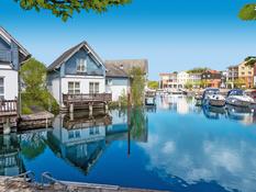 Precise Resort Marina Wolfsbruch Ferienpark Bild 01