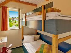 Precise Resort Marina Wolfsbruch Ferienpark Bild 12