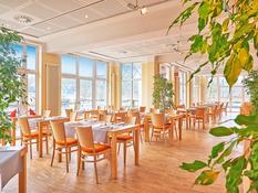 Precise Resort Marina Wolfsbruch Ferienpark Bild 08