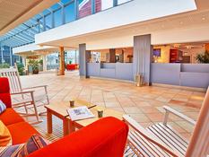 Precise Resort Marina Wolfsbruch Ferienpark Bild 06