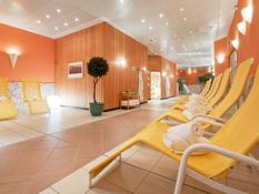 Precise Resort Marina Wolfsbruch Ferienpark Bild 05