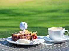 Van der Valk Golfhotel Serrahn Bild 06