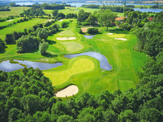 Van der Valk Golfhotel Serrahn Bild 05
