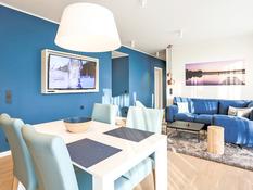 Maremüritz Yachthafen Resort und Spa Bild 09
