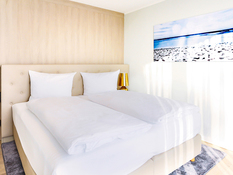 Maremüritz Yachthafen Resort und Spa Bild 02