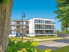 Maremüritz Yachthafen Resort und Spa Bild 01