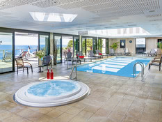 Hotel L´Agapa Spa Nuxe Bild 03